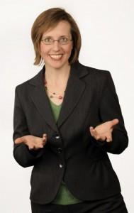 Kulturpädagogin, Seminarleiterin & Jugendcoach Imke-Marie Badur